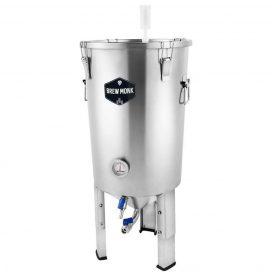 Brew Monk vergistingsvat 30 liter