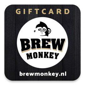 Brewmonkey-giftcard