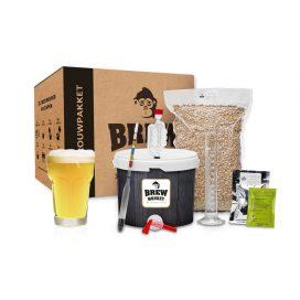Plus-bierbrouwpakket-wit-bier
