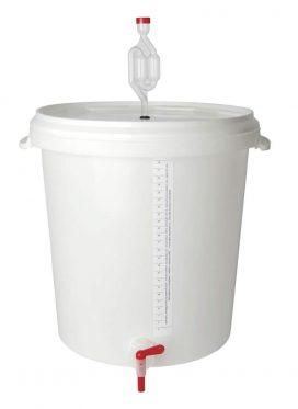 Vergistingsemmer 30 liter
