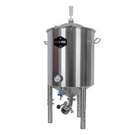 Brew Monk™ rvs vergistingsvat 55 l